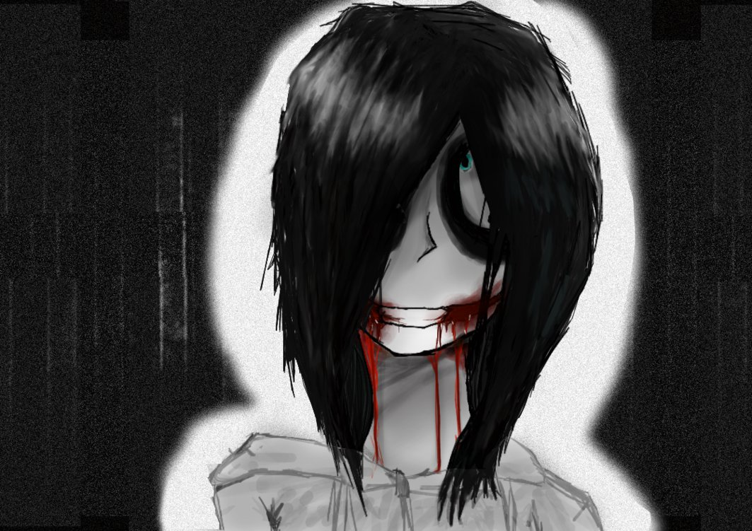 Jeff the Killer by Seriously--unserious