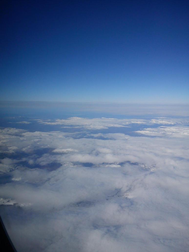 Atumn_13 2012 Plane by StarsMoonWolf-Lover