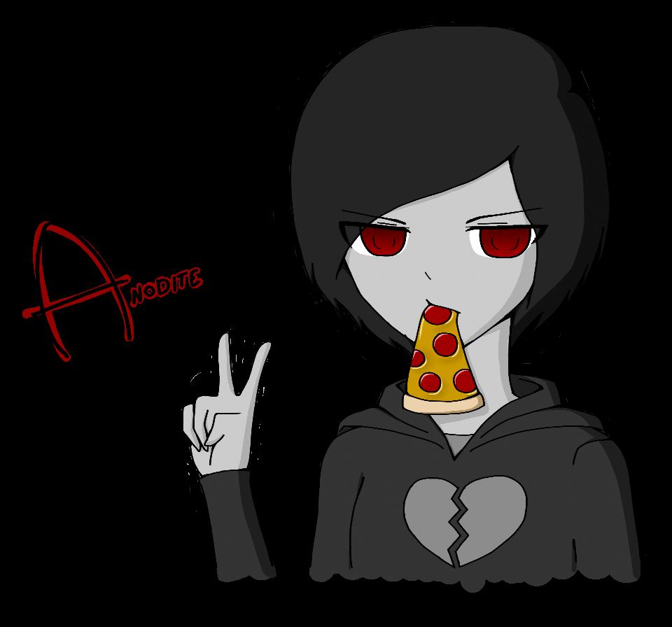 Anodite's Profile Picture