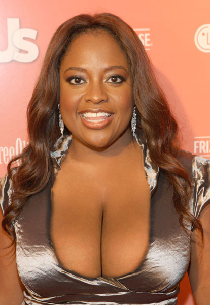 Sherri shepard nude photos