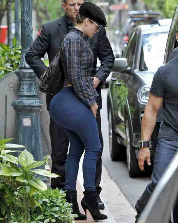jennifer lopez in Womens Jeans eBay