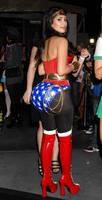 Kim Kardashian's Star-Spangled Rump (2)