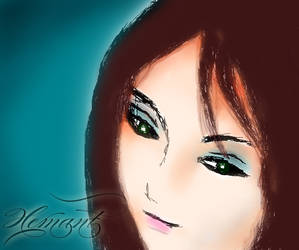 ------ u added color in my life by lovuhemant