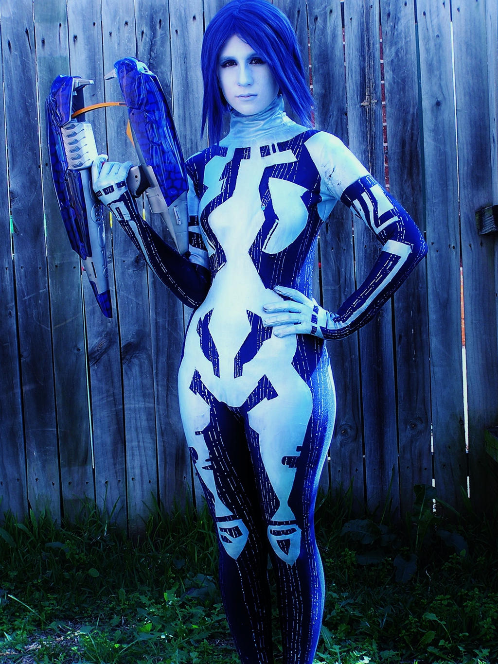 Cortana henitai videos anime photo