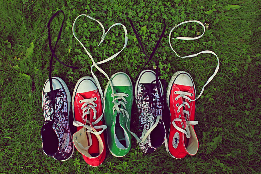 love converse by kittcodess on deviantart
