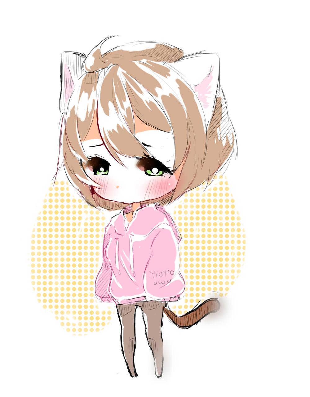 Mimi by yioyio