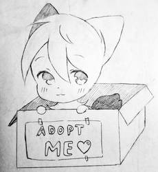 Adopt Me? Maybe??