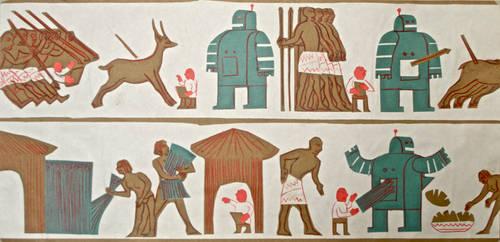 illustration by KuzAnna