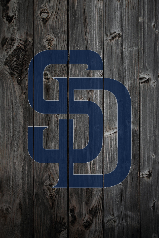 San Diego Padres Phone Wallpaper 960x640 By Slauer12 On Deviantart