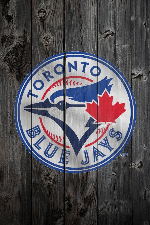 Toronto Blue Jays Phone Wallpaper 960x640 By Slauer12