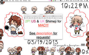 -Mac- 2PUS and 2PUK -Mac- Shimeji by lalala00000007