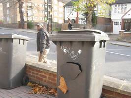 bin and grear it by FilthyLuker