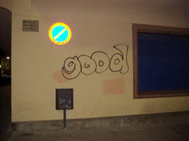 good grafitti by FilthyLuker