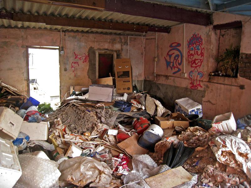 UK Garage by FilthyLuker
