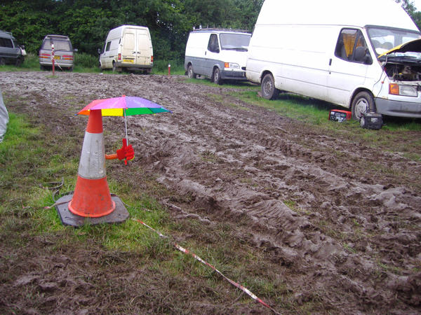 mud-life crisis