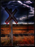Crossing by needlz
