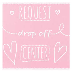 Drop your Request here!