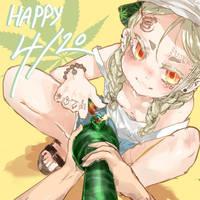 Happy 420 !!!