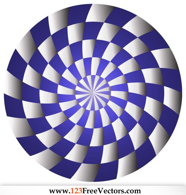 Watch 14: Optical Illusion Prints video