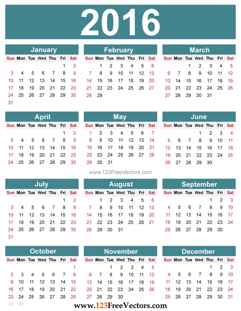 Year Calendar Editable : Free editable calendar by freevectors on deviantart