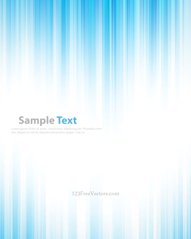 abstract blue background design image by 123freevectors