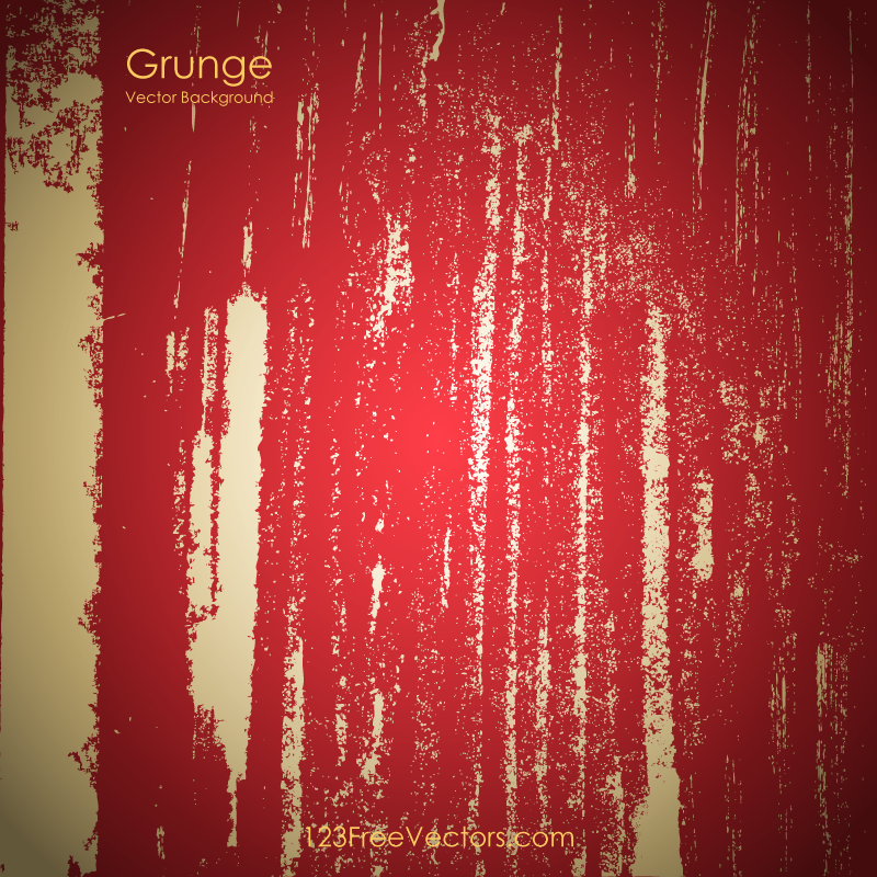 free vector grunge red - photo #2