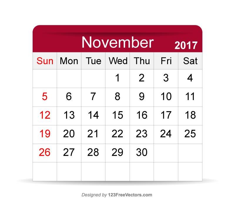 free fillable calendar