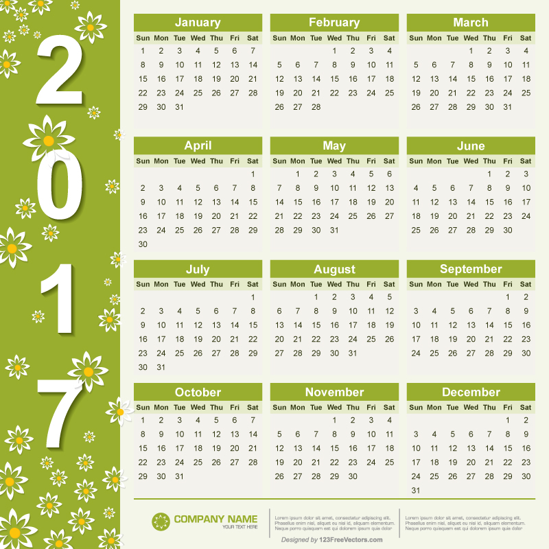 Calendar Vector Art : Free vector calendar by freevectors on deviantart