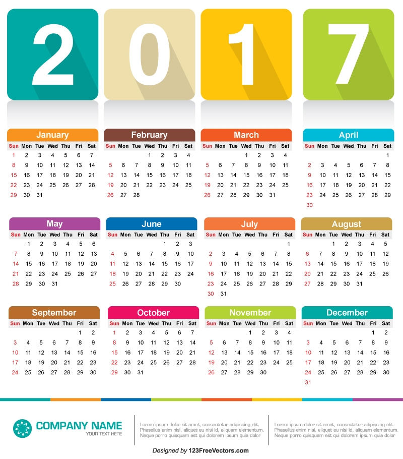Calendar Vector : Calendar vector by freevectors on deviantart