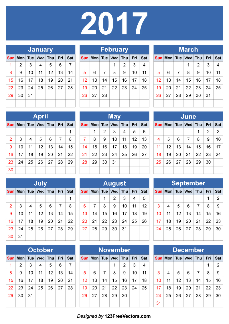 Calendar Monthly Editable : Calendar vector editable by freevectors on deviantart