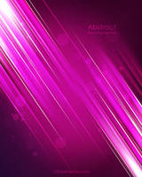Light Shiny Straight Lines Pink Background Free by 123freevectors