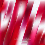 Red White Stripes Background Free Vector