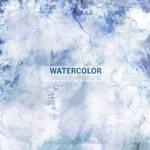 Blue Watercolor Free Vector