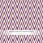 Chevron Pattern Free Vector