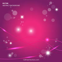 Purple Pink Background Free Vector by 123freevectors