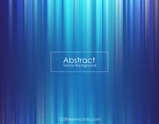 Free Blue Background Free Vector by 123freevectors
