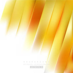 Yellow Orange Stripes Background Free Vector by 123freevectors