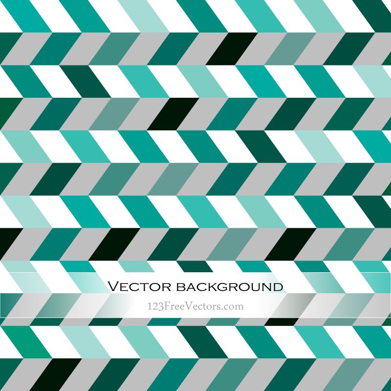 Abstract Chevron Background Free Vector by 123freevectors