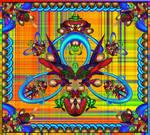 Colour Hazed