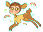 Fawn morty