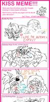 Kiss Meme by Chucha616