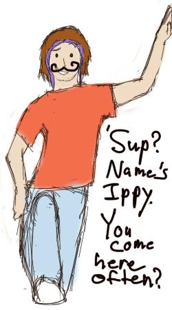 Ippy-go's Profile Picture