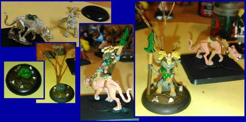Goblin Fighter by XashiGraveyard