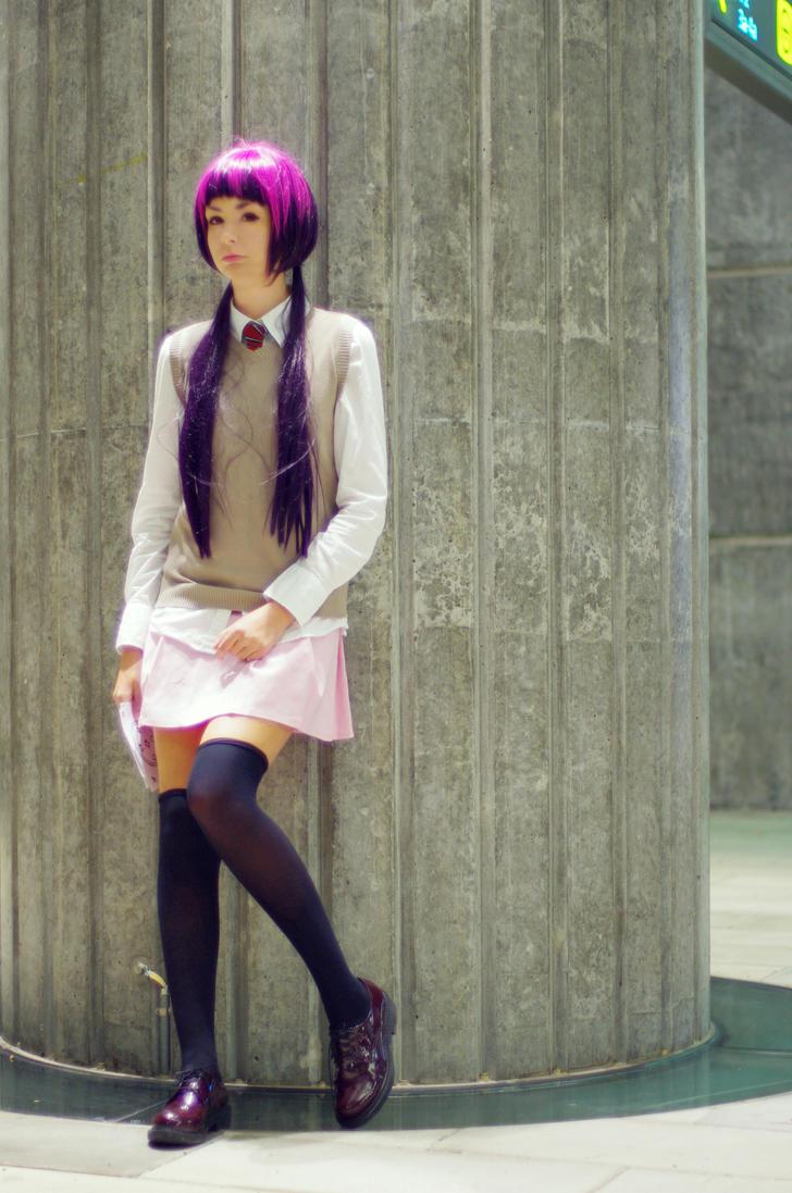 Kamiki Izumo - by ECOC