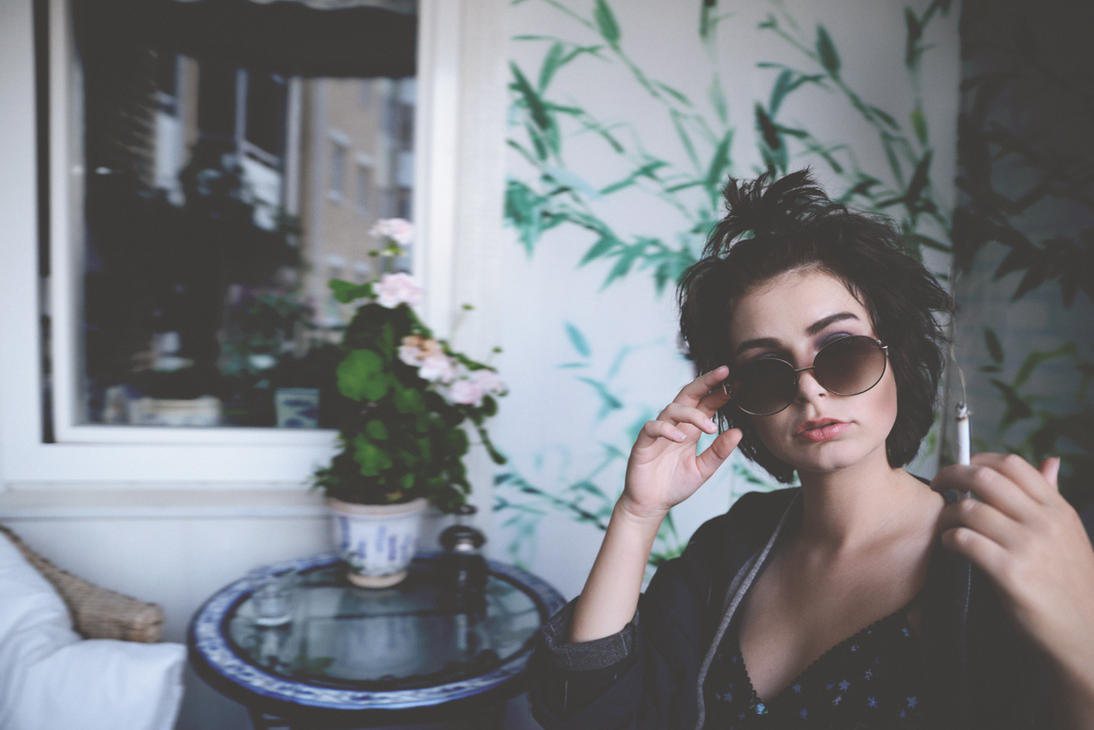 Marla Singer by ECOC