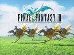 Final Fantasy III Wallpaper