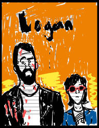 Logan Science Homework