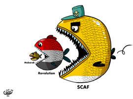 SCAF by tawfi2