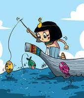 The Little Pharaoh 2
