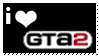 i love GTA2 - stamp by tawfi2